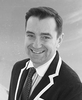 Claus Wolfer